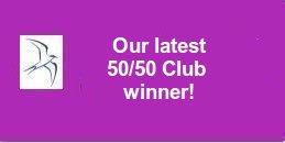 Edridge 50/50 Club
